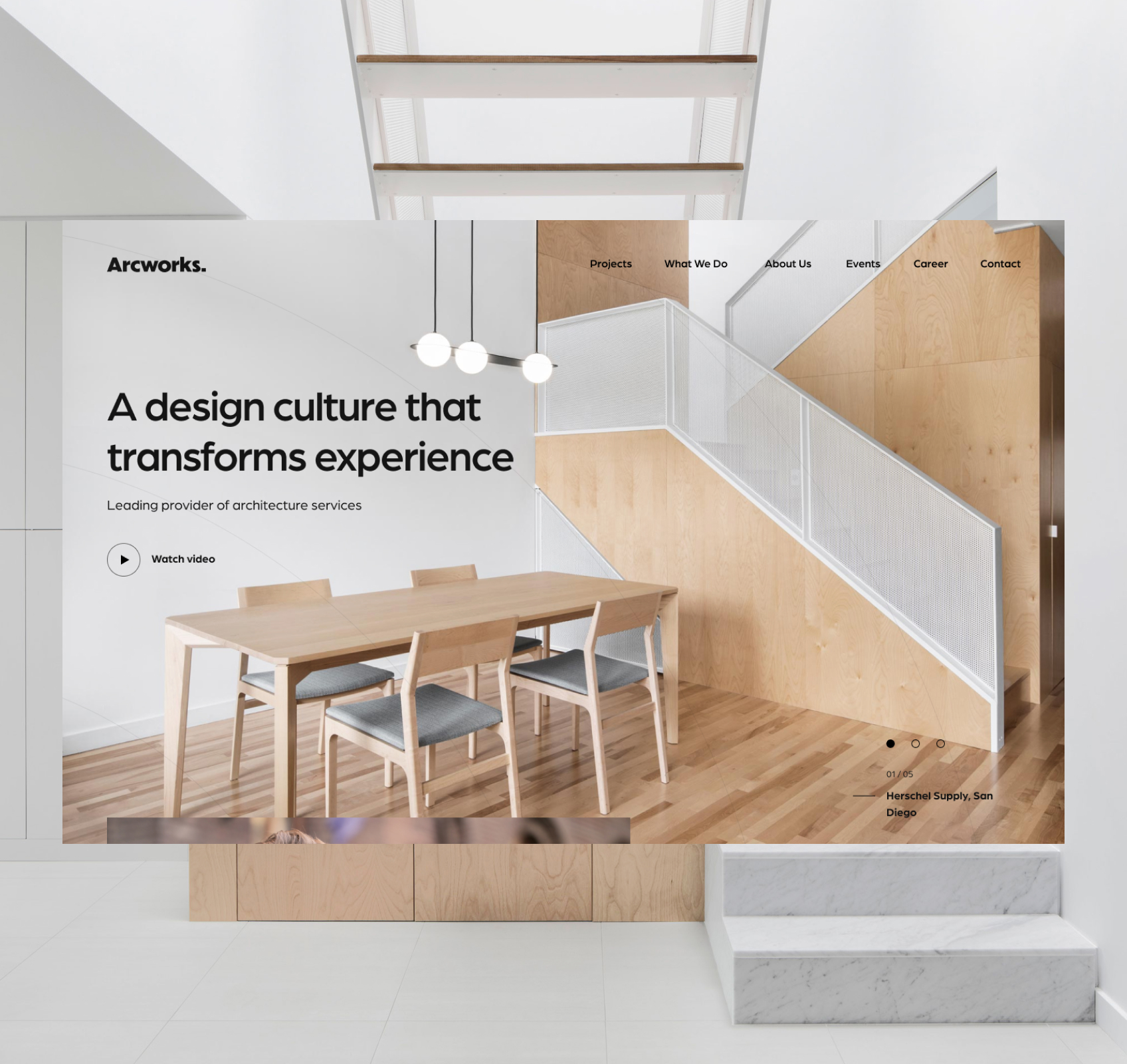 Arcworks Architecture